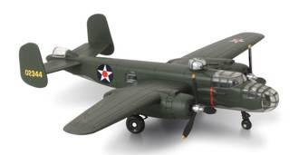 Model - North American B-25 Mitchell. Classic Planes Series