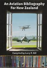 Book - An Aviation Bibliography for NZ