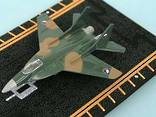 Hot Wings - MIG-29 Flogger