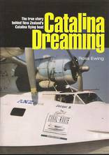 Book - Catalina Dreaming by Ross Ewing